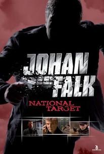 Johan Falk - National Target