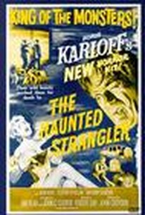 Grip of the Strangler (The Haunted Strangler)