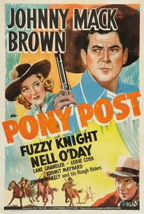 Pony Post