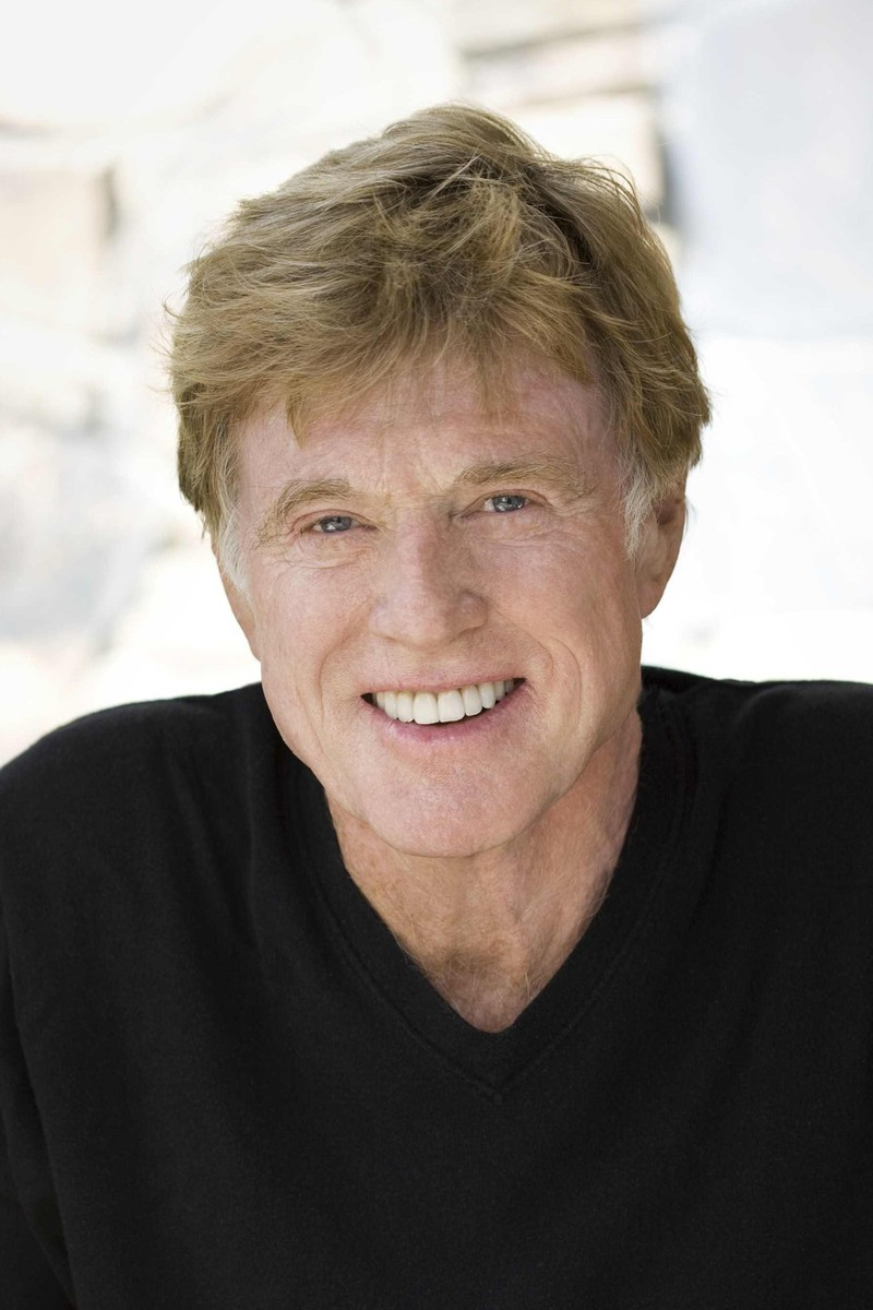 Robert Redford. Biografia. Famous people in English ...
