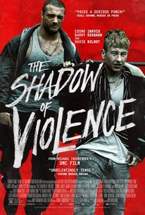 The Shadow of Violence (Calm with Horses)