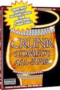 Crunk Comedy All-Stars