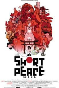Short Peace