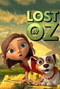 Lost in Oz: Season 1 - Rotten Tomatoes