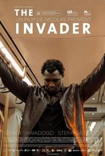 The Invader (L'envahisseur)