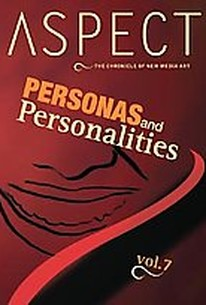 Aspect: The Chronicle of New Media Art, Vol. 7 - Personals and Personalities