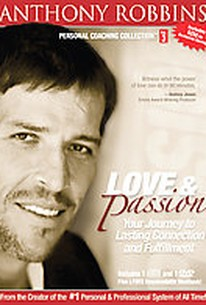 Anthony Robbins - Love & Passion