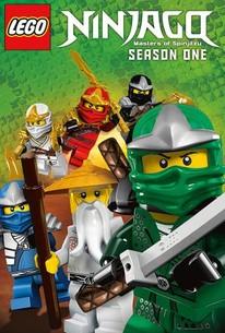 LEGO Ninjago: Masters of Spinjitzu: Season 1 - Rotten Tomatoes