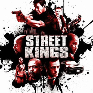 Street Kings 2008  Rotten Tomatoes