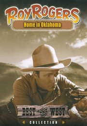 Home in Oklahoma