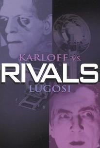 Rivals: Karloff vs. Lugosi