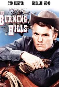 The Burning Hills