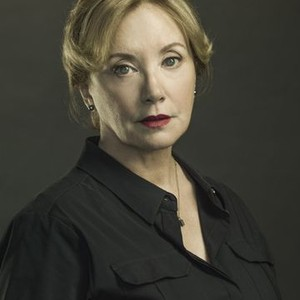 J. Smith-Cameron as Janet Talbot