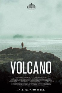 Eldfjall (Volcano)