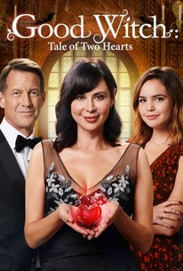 Good Witch - A Tale of Two Hearts