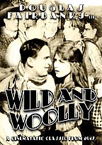 Wild and Wooly