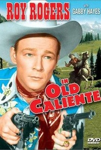In Old Caliente
