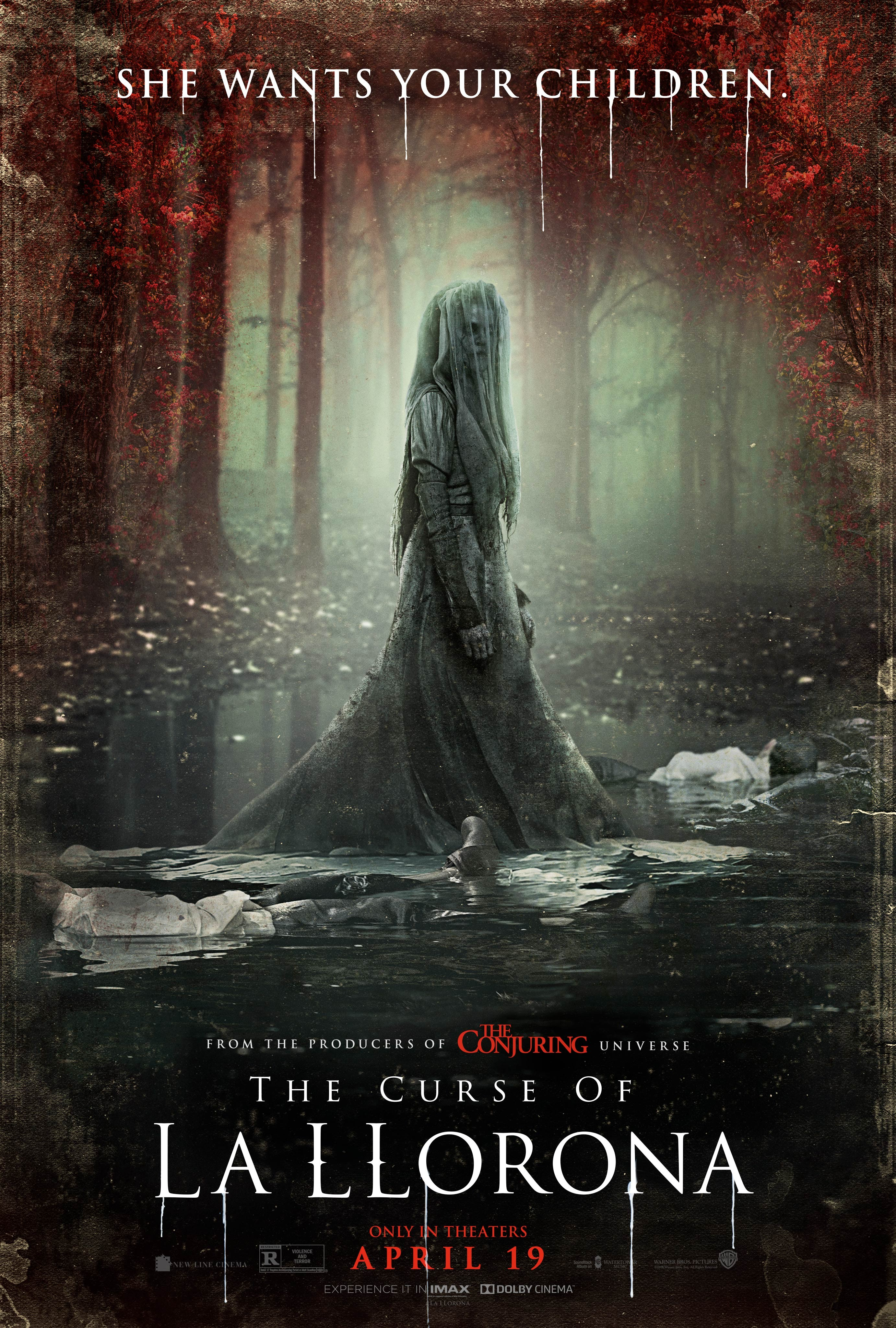 The Curse Of La Llorona 2019 Rotten Tomatoes