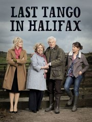 Last Tango in Halifax: Season 1