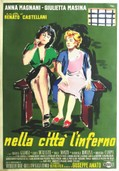 Nella Citt� l'Inferno (Hell in the City) (Caged)