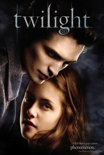 Twilight (2008) - Rotten Tomatoes