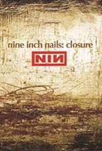 Nine Inch Nails: Closure