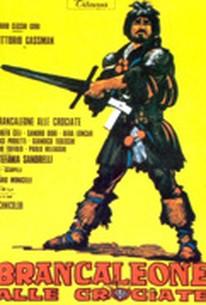 Brancaleone alle crociate, (Brancaleone at the Crusades)