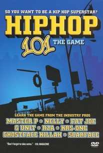 Hip Hop 101: The Game