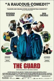 The Guard (2011)