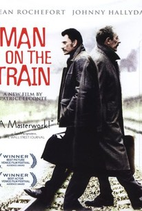 The Man On The Train Lhomme Du Train 2003