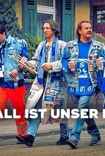 Football Rules Ok Fussball Ist Unser Leben 2000 Rotten