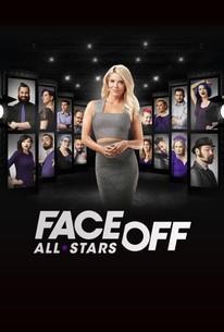 Face Off - Season 13
