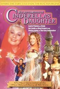 The Adventures of Cinderella's Daughter