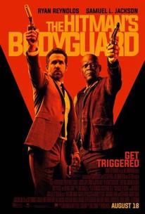 The Hitman S Bodyguard 2017 Rotten Tomatoes