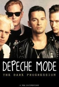Depeche Mode: The Dark Progression