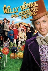 Willy Wonka And The Chocolate Factory Movie Quotes Rotten Tomatoes