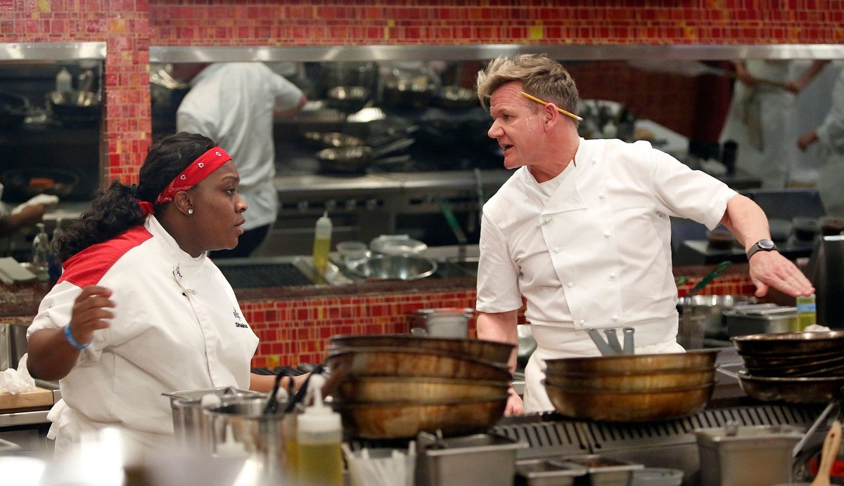 hells kitchen season 16 rotten tomatoes - Hells Kitchen Season 3