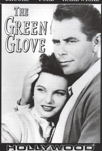 The Green Glove