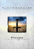 Klaus Schulze: Rheingold: Live at the Loreley