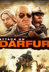 Attack On Darfur 2009 Rotten Tomatoes