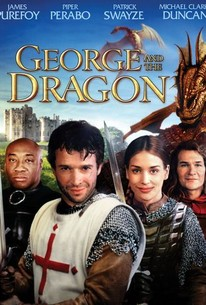 George and the Dragon (Dragon Sword)