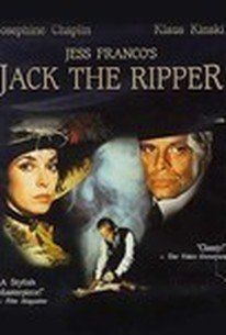 Jack the Ripper (Der Dirnenmörder von London)