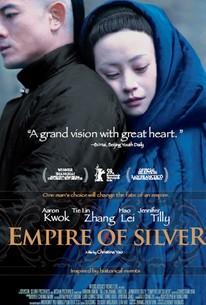 Empire of Silver
