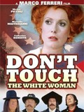 Touche pas � la femme blanche (Don't Touch the White Woman!)