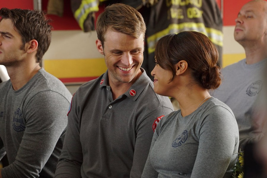 Chicago Fire - Season 4 Episode 5 - Rotten Tomatoes