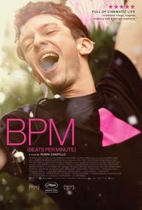 BPM (Beats Per Minute) (120 battements par minute) (2017