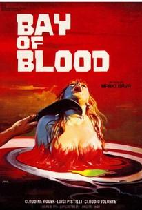 Reazione a catena (A Bay of Blood) (Twitch of the Death Nerve)