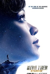 Star Trek Discovery Chapters 1 2 2017 2018 SEASON