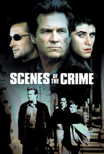 scenes of the crime 2003 rotten tomatoes