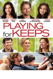 Playing for Keeps (2012)